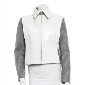 Gorgeous Dion Lee wool Jacket NEW